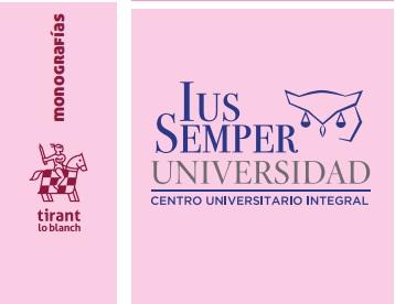 Antología Iberoamericana de Propiedad Intelectual TIRANT IUS SEMPER