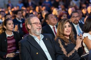 Alfredo Reyes Krafft Foro Jurídico Premios Abogado Digital 2018